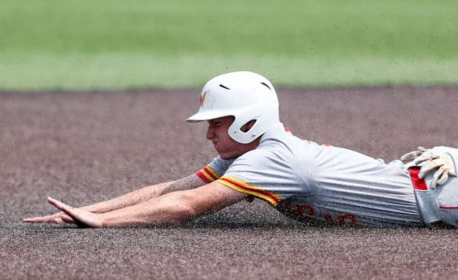 Iowa all-state baseball 2021: 3A champion Marion has 4 first-teamers