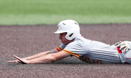 Here are the 2021 Iowa high school all-state baseball teams