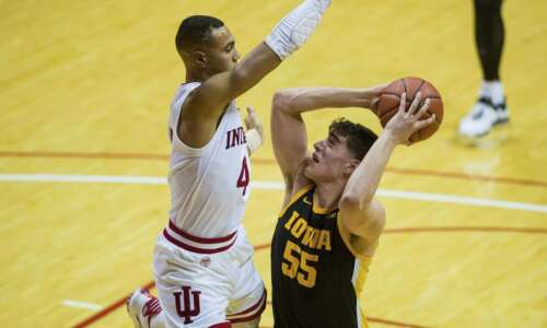 Indiana Coach Archie Miller could be Luka Garza's press agent
