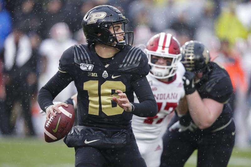 Iowa vs. Purdue analysis: Pass-heavy offense comes to Kinnick