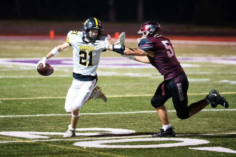 Iowa high school football podcast: First-round playoff preview
