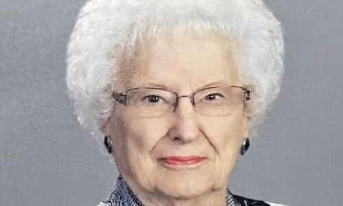 Happy 90th Birthday, Dee!