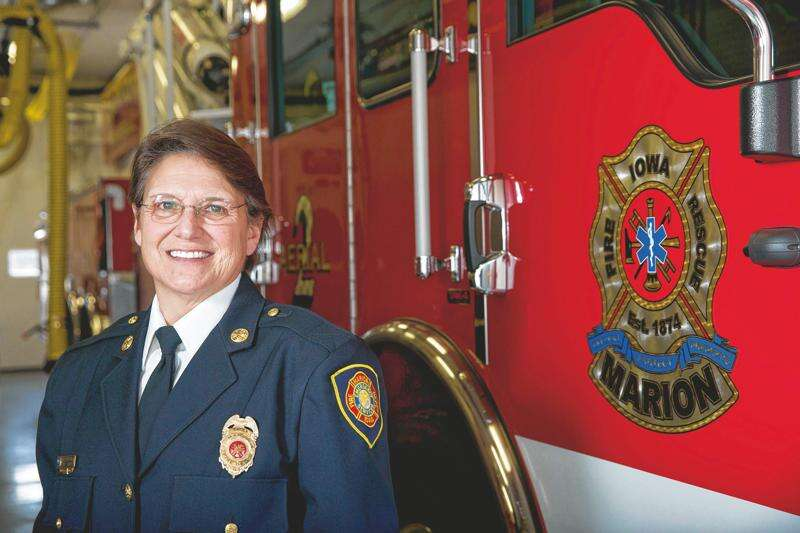 Opening of third Marion fire station pushed back to June