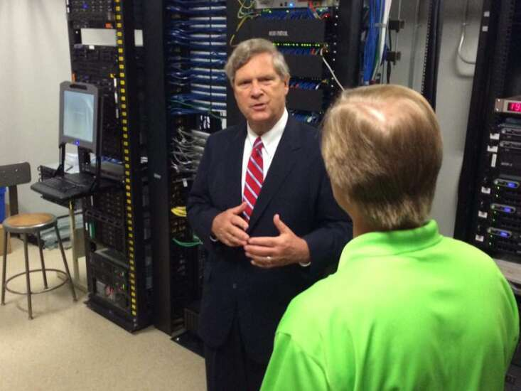 Vilsack: Why I'm supporting Hillary Clinton