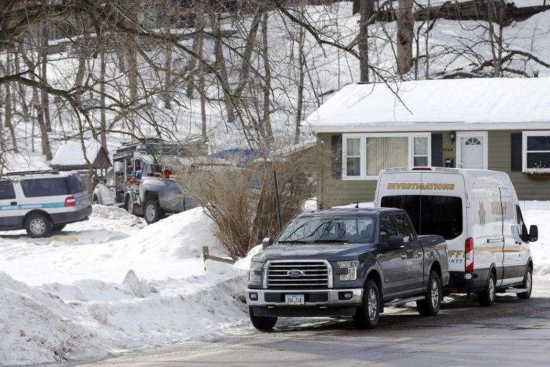 Cedar Rapids man will take plea in deadly assault of Chris Bagley