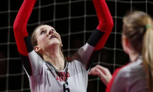 Meet the 2017 all-area volleyball team, highlighted by Megan Renner…