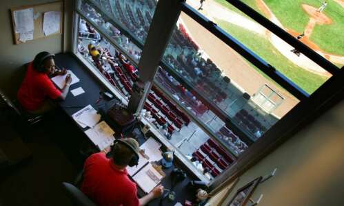 Cedar Rapids Kernels games likely won't be on the radio