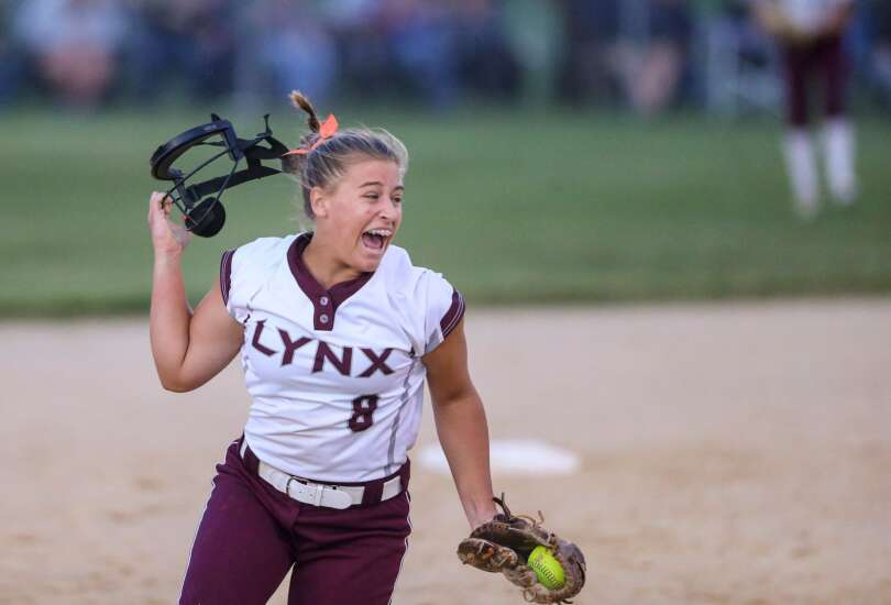 All-conference softball 2021