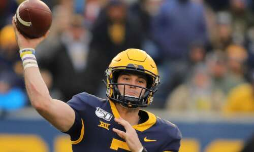 5 West Virginia players to watch against Iowa State