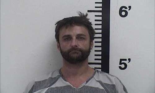 Fairfield traffic stop leads to prison sentence for Ottumwa man