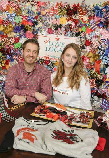 After success with their first business, couple debuts Shop Where I Live
