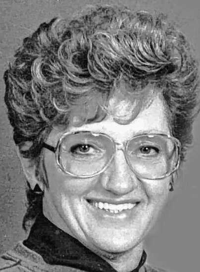 Carol Marie Jarman