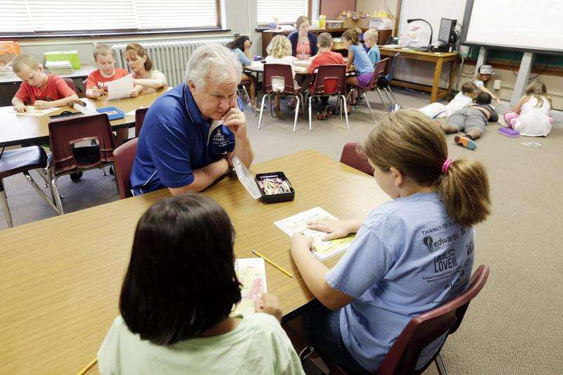 With summer study almost done, test looms for Iowa literacy law