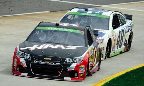NASCAR Power Rankings: 2014 Week 6