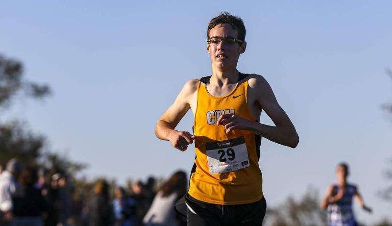 Iowa high school boys' cross country 2021: Gazette area teams, runners to watch