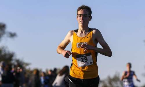 Boys' cross country 2021: Gazette area teams, runners to watch