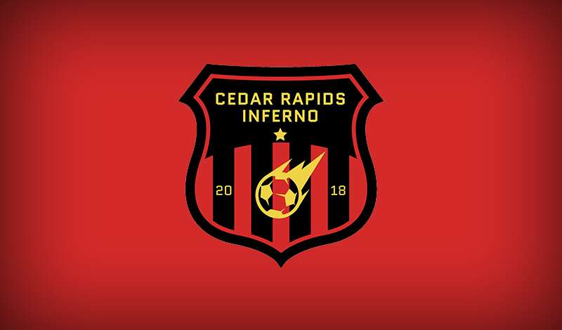 Former Xavier players have Cedar Rapids Inferno ready for UPSL playoff push