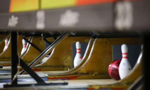 Competitive girls' bowling regionals expected in Cedar Rapids, Waterloo