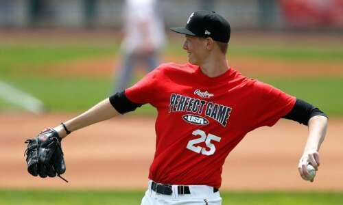Iowans in pro baseball: A.J. Puk makes first start of…