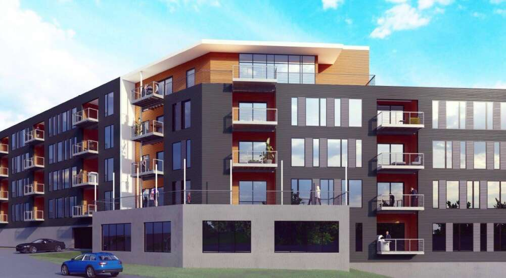 University of Iowa eyes deal to build 'active adult' apartments near Finkbine