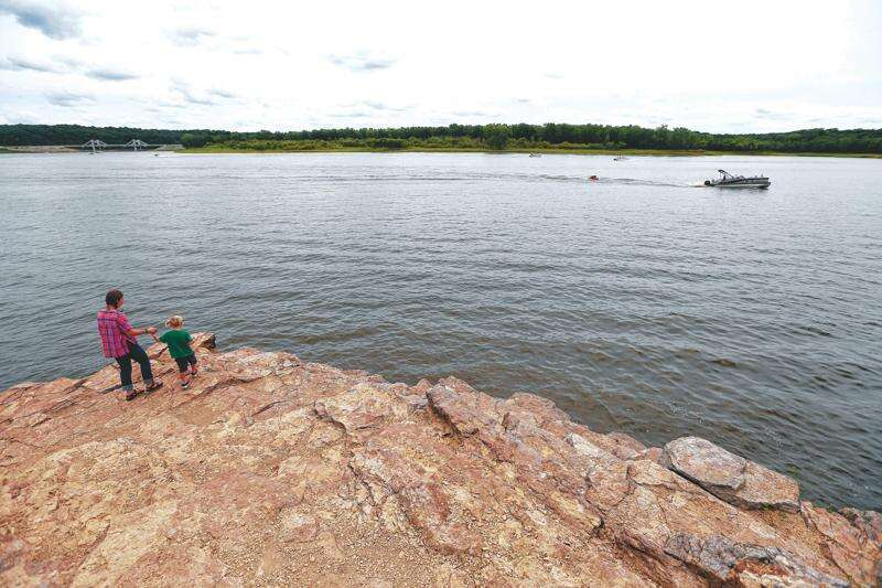 Explore: Adventures abound at Coralville Lake and Lake Macbride