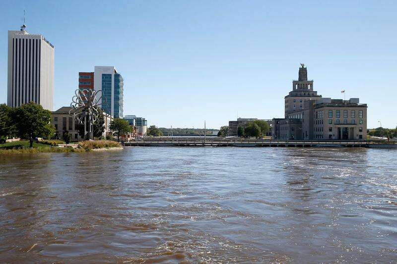 Cedar Rapids Flood 2016: What you need to know