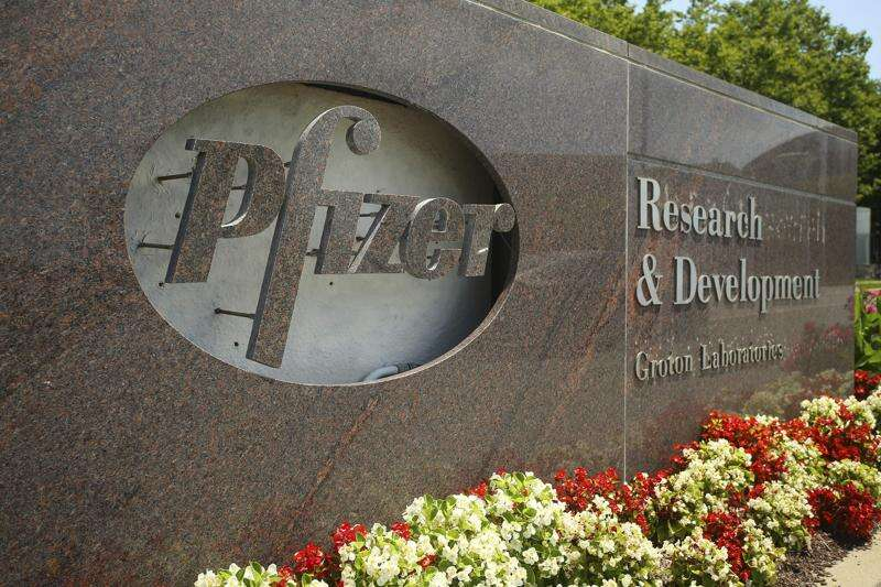 Pfizer's coronavirus vaccine is more than 90% effective in first analysis, company reports