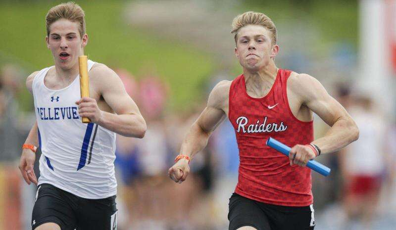Iowa boys' track and field: 5 things to watch, maybe, for the 2020 season