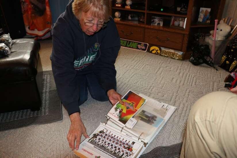 Cedar Rapids Kernels' parents hoping to host again soon