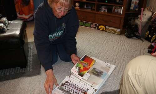 Cedar Rapids Kernels' parents hope to host again soon