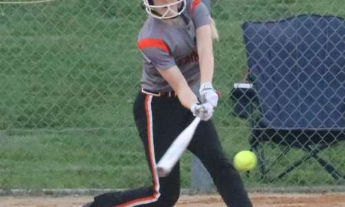 Fairfield softball shows out at CCA tourney