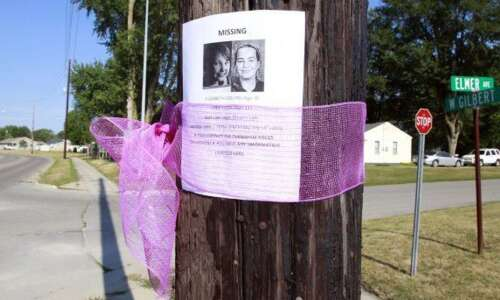 Reward for info on abducted Evansdale girls reaches $100,000