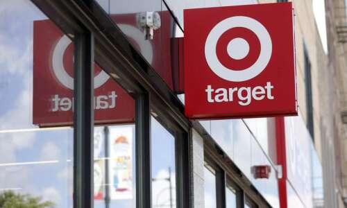 Target in Iowa City celebrates grand opening on Sunday
