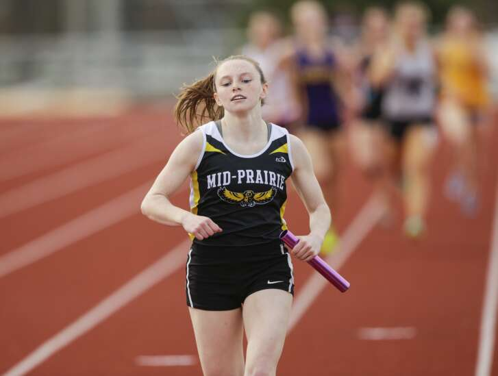 Mid-Prairie on track for return to top of 2A