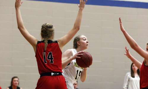Photos: Mount Mercy women's basketball vs. Grand View