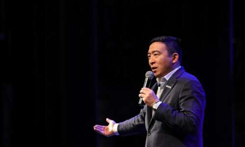 Andrew Yang: It's time to rewrite the rules of this…