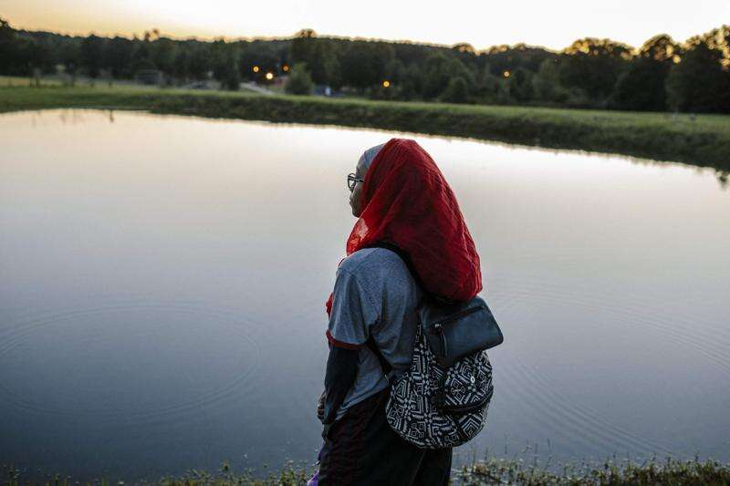 In Mississippi, a Muslim community fears its end