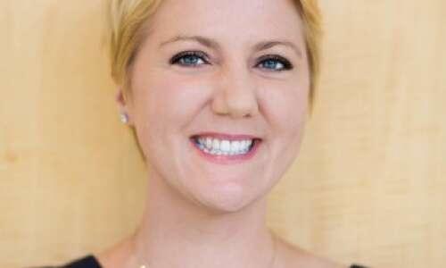 Krista Burrus, candidate for Iowa City Community School District board