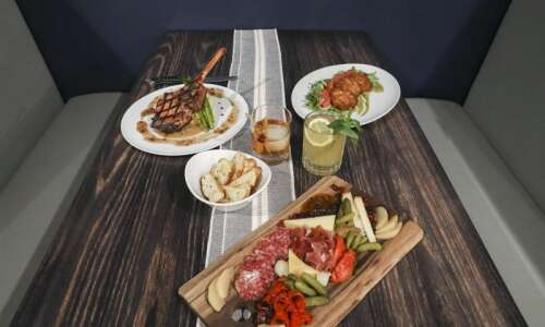 Indigo Room restaurant, Hotel Millwright bring something new to Amana
