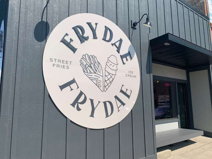 Chew on This: Frydae opens in Marion, The Brass Fountain opens in Solon
