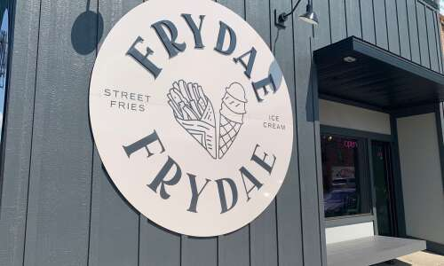 New options for fries, ice cream open in Marion, Solon