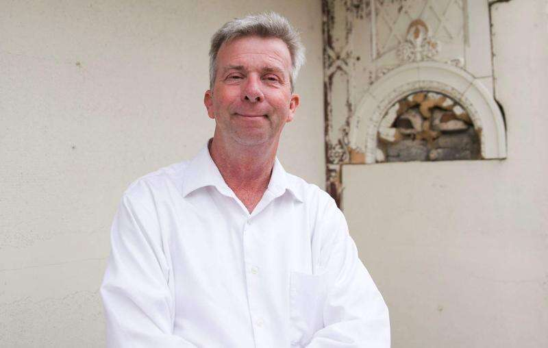 Mark Stoffer Hunter gets new job in Cedar Rapids