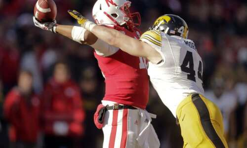 Iowa's recovery from 4-8 in 2012, 51 weeks later