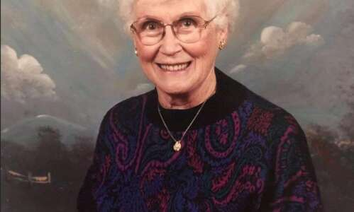 Nellie Oosthoek to turn 90