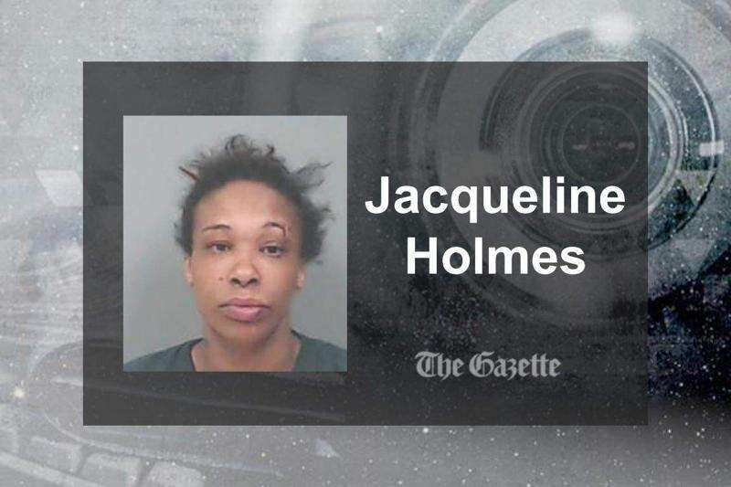 Cedar Rapids murder suspect back in jail after repeatedly violating release terms