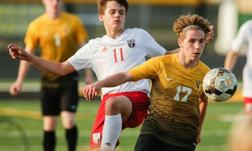 Iowa high school soccer observations: Checking in on the last…