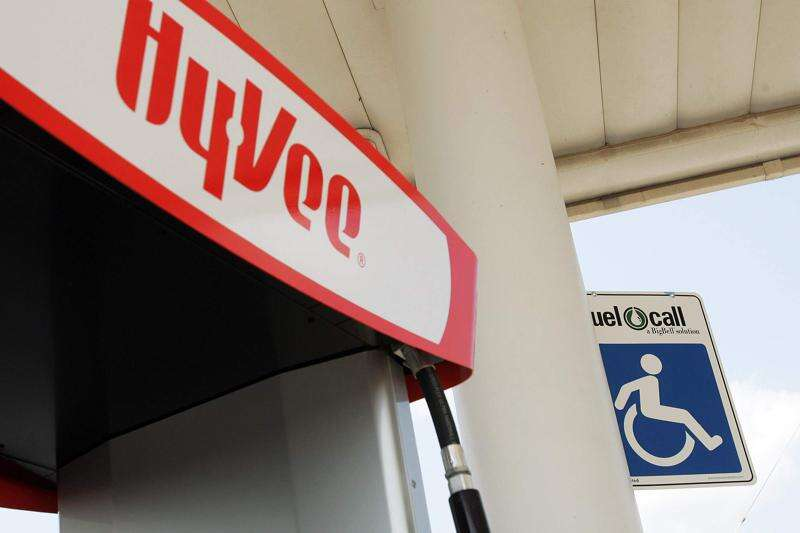 Hy-Vee investigating possible data breach at gas stations, restaurants