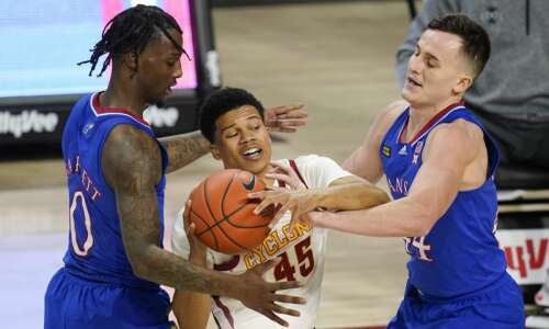 Iowa State men's basketball doomed by turnovers in another loss…