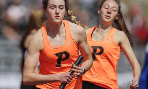 Super 10: Boys and girls, Prairie track and field is…