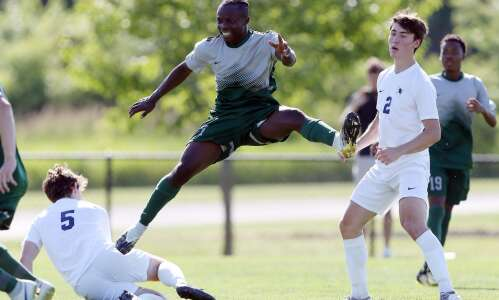 West knocked off by Pleasant Valley in state soccer final